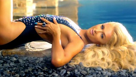 Paris-Hilton-Good-time-video
