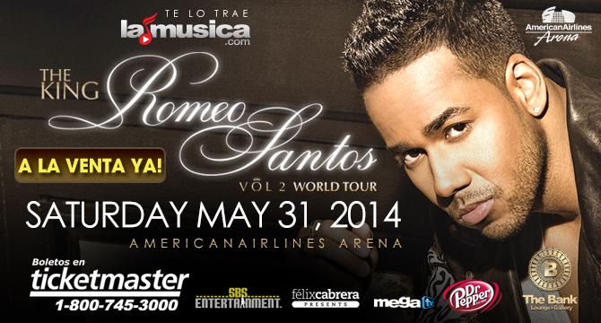 Romeo Santos Miami 670x360 Generico A LA VENTA YA
