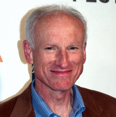 James Rebhorn at the 2009 Tribeca Film Festival