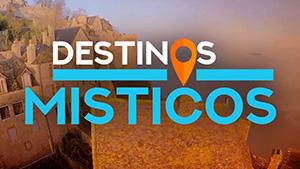 Destinos Misticos