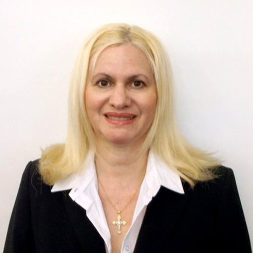 ROSEANNA BRONHARD