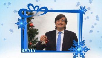 Bayly Mega Tv Jaime bayly regresará a la televisión de estados unidos el próximo 15 de noviembre con un programa que tendrá invitados especiales y la «esta nueva etapa profesional de jaime bayly en mega tv, marca su regreso triunfal a la televisión estadounidense. bayly mega tv